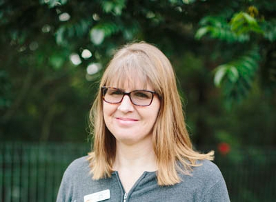 Our educators - Jane Kelly