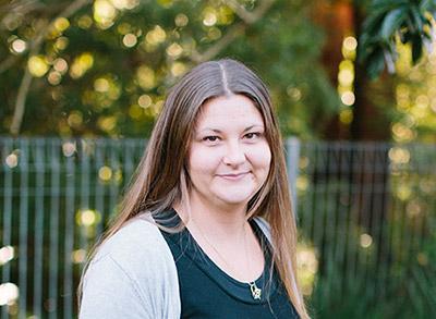 Our educators - Kristy Suters